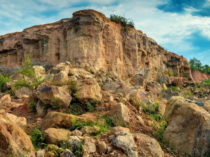 Controllo erosione superficiale
